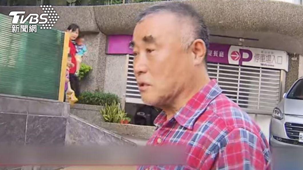 飯店大亨焦治國。(圖/TVBS資料畫面) 飯店大亨焦治國「擴充房數」被抓包!不滿上訴反遭打臉