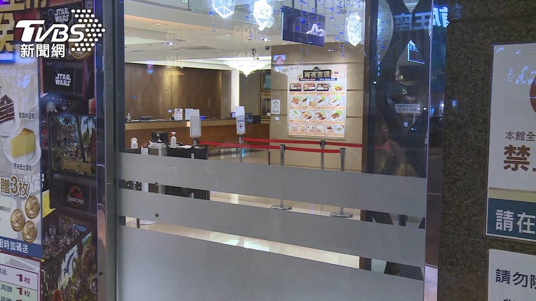中央宣布即將鬆綁娛樂場所。(圖/TVBS資料畫面) 中央宣布鬆綁KTV等場所 新北:滾動式檢討、配套做好才跟進