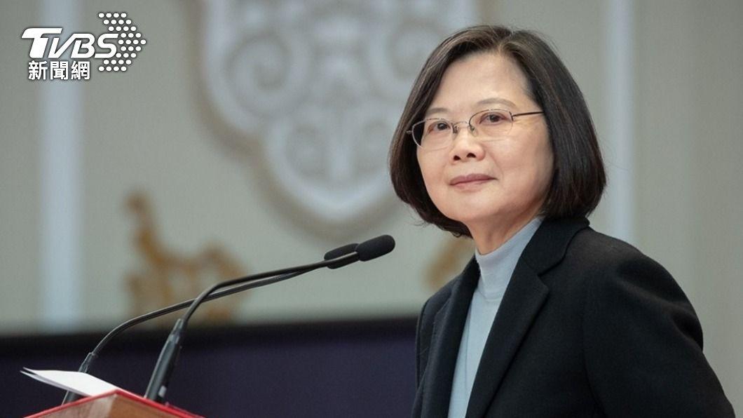 蔡英文下令備戰公投:4個不同意、台灣不會亂