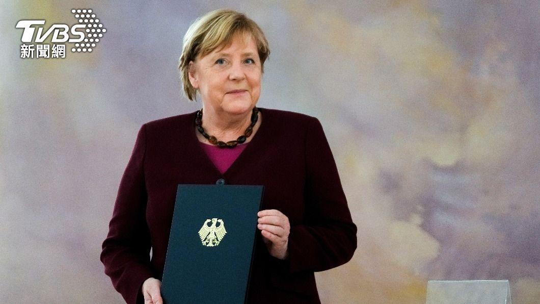 結束近16年執政!「歐洲鐵娘子」梅克爾風光卸任