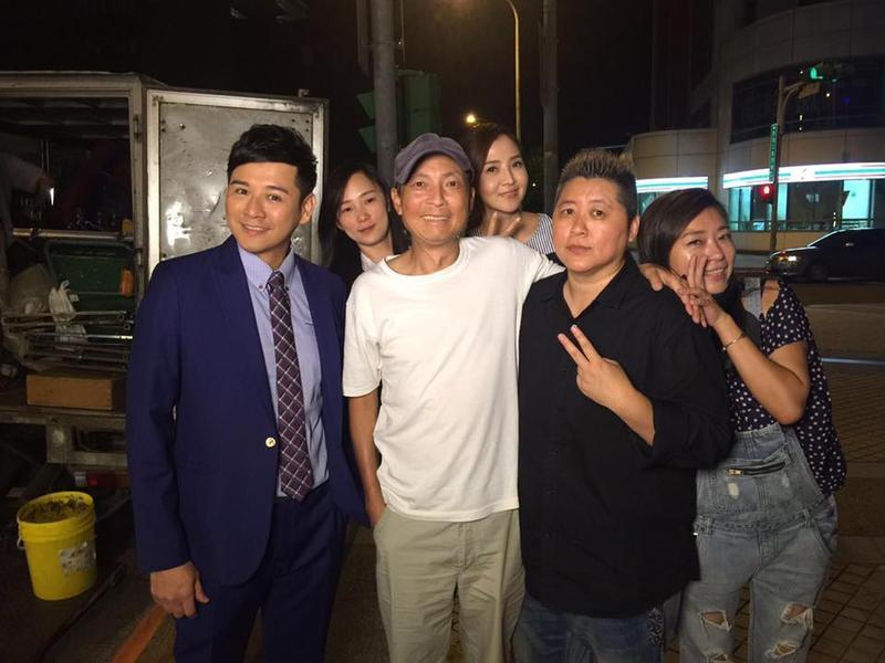 《一家人》導演陳俊任癌症過世 演員不捨悼念