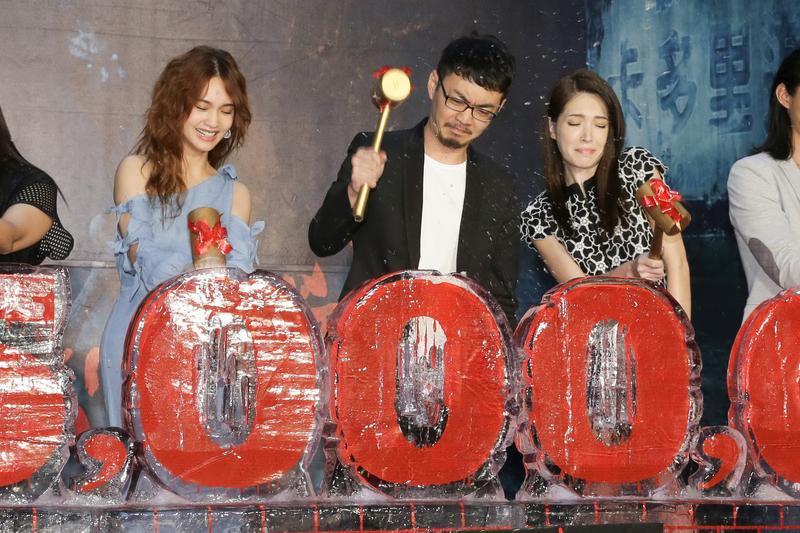 《紅衣2》快破億!台灣電影該向世大運看齊的精神