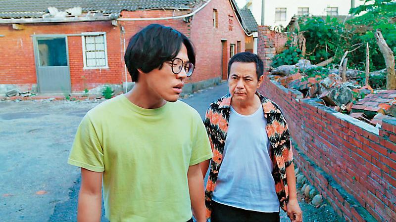 豬哥亮不在了 盧廣仲《花甲》電影版殺入賀歲檔