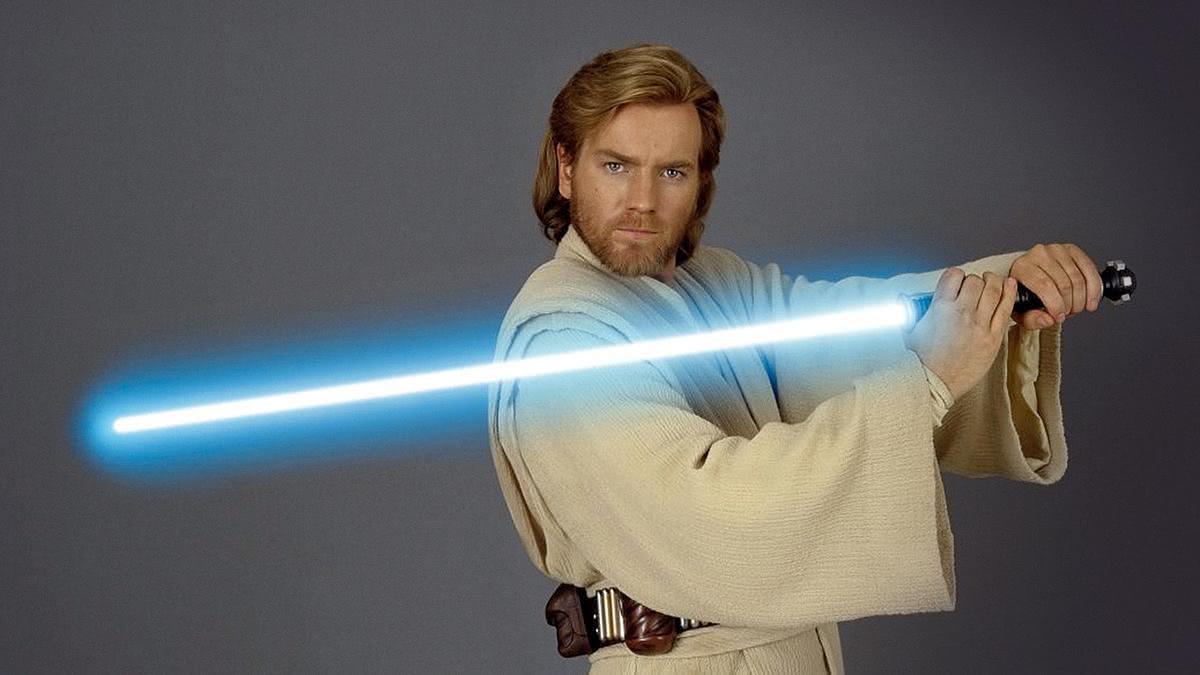 伊旺已在《星戰前傳》系列電影扮演「歐比王」一角,如今歐比王外傳電影確定籌拍,他也表現接演意願。(翻攝自www.teamnerd.it)