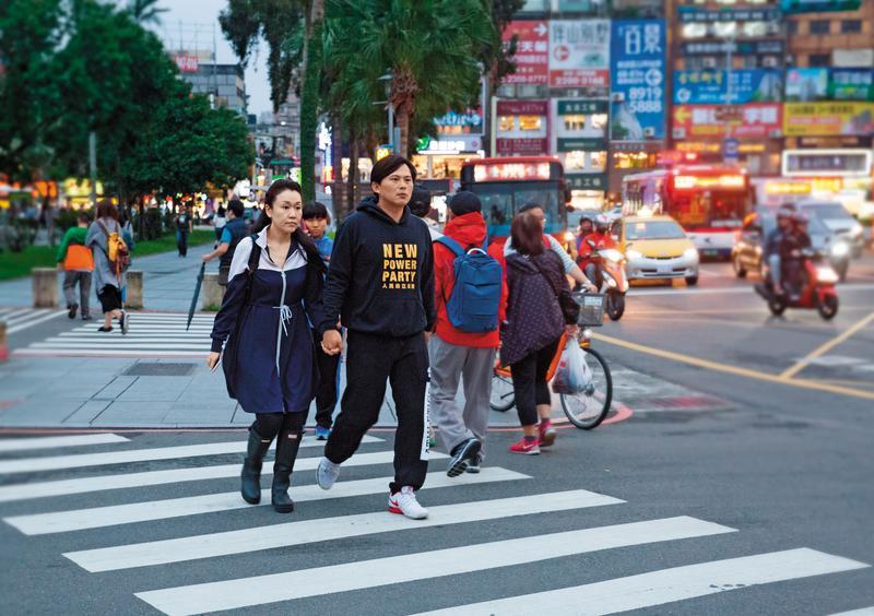 黃國昌專訪/大嗓門 溝通像吵架