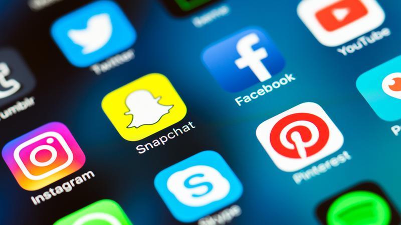 無人荒島只能用一種社群媒體 美國青少年選「這個」