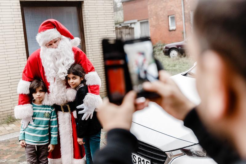 該跟孩子戳破耶誕老人神話嗎?專家這麼說