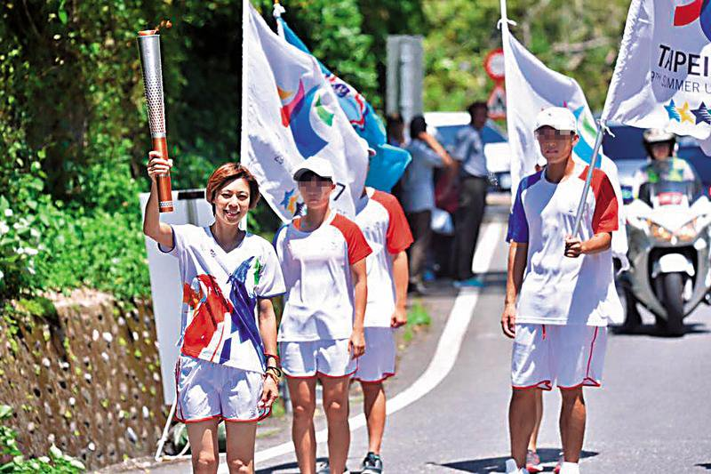 陳詩欣奧運奪金成台灣之光 為生活曾做過這些工作