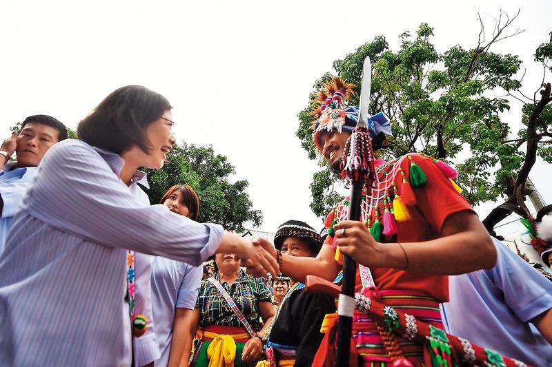 「我的給你用,怎麼變成你的」 台東阿美族3部落鬧翻