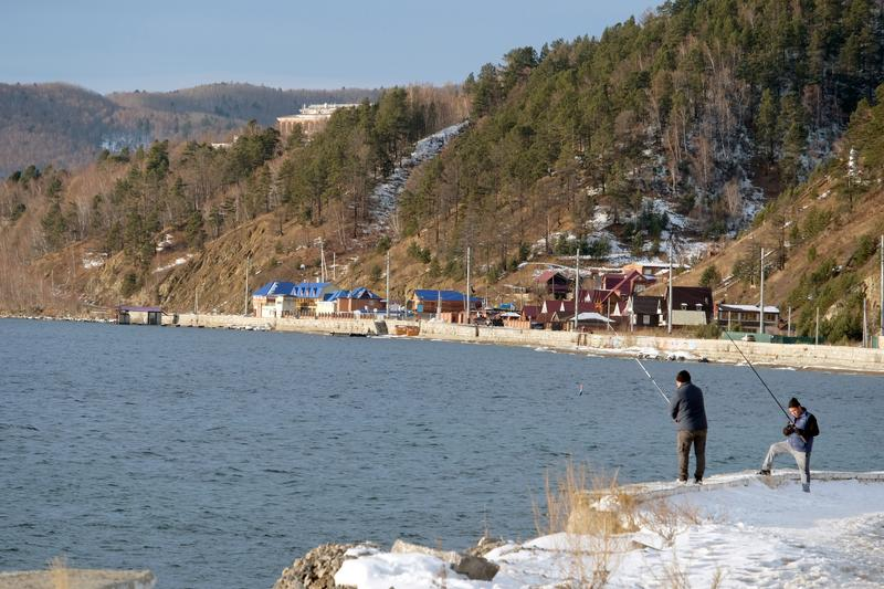 陸客湧入貝加爾湖搶買房 俄人直指「侵略」