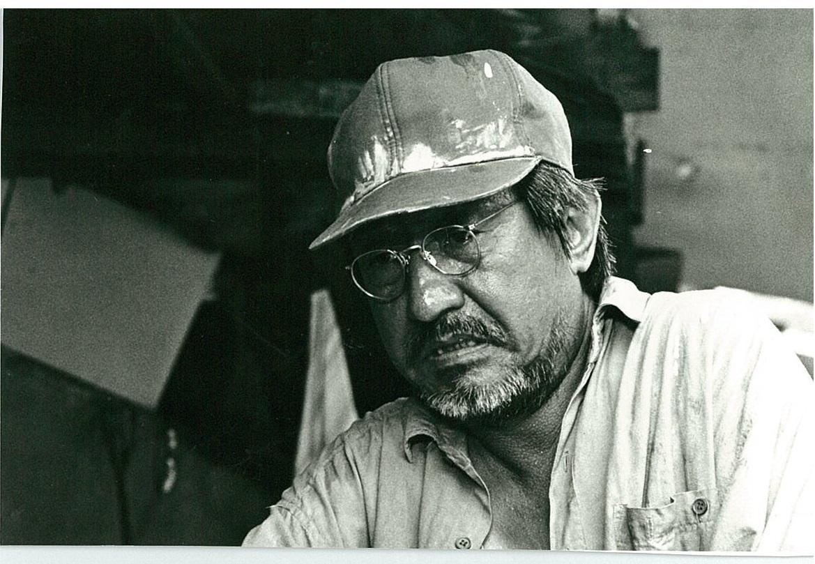 年輕時的孫越曾經名利雙收,他演電視、電影,也當電視節目主持人。(翻攝自網路)