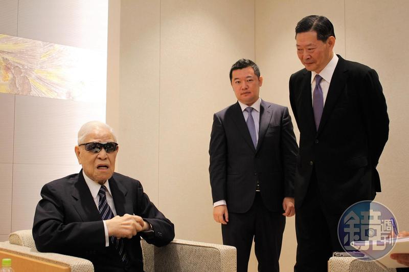 前總統李登輝今結束4天訪日行程,返回台灣。 李登輝返國 質疑蔡政府對日關係不夠好