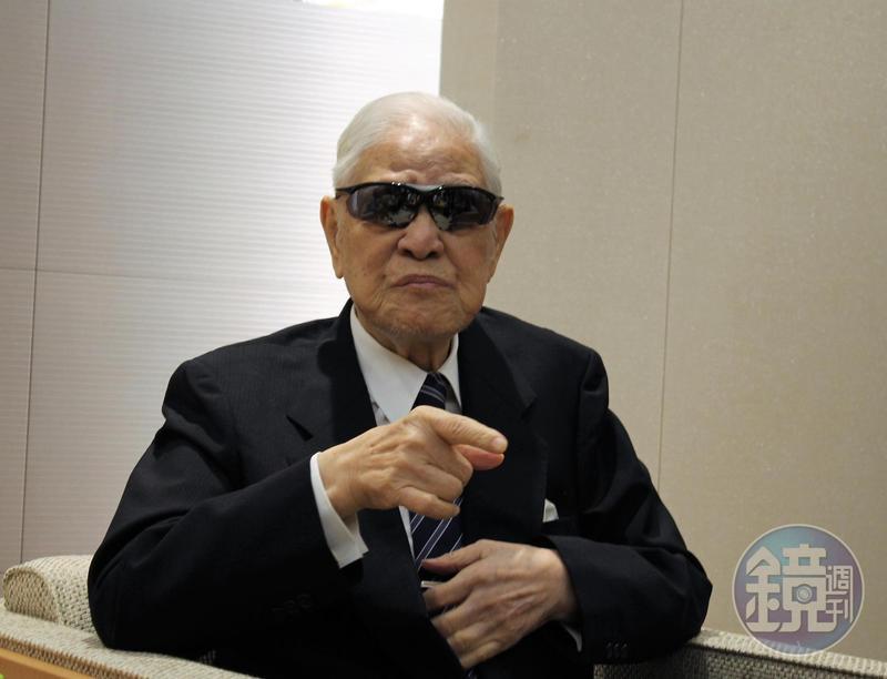 前總統李登輝今表示,若有機會他還想再到日本訪問。 預約下次訪日 李登輝霸氣宣告:我還能活!