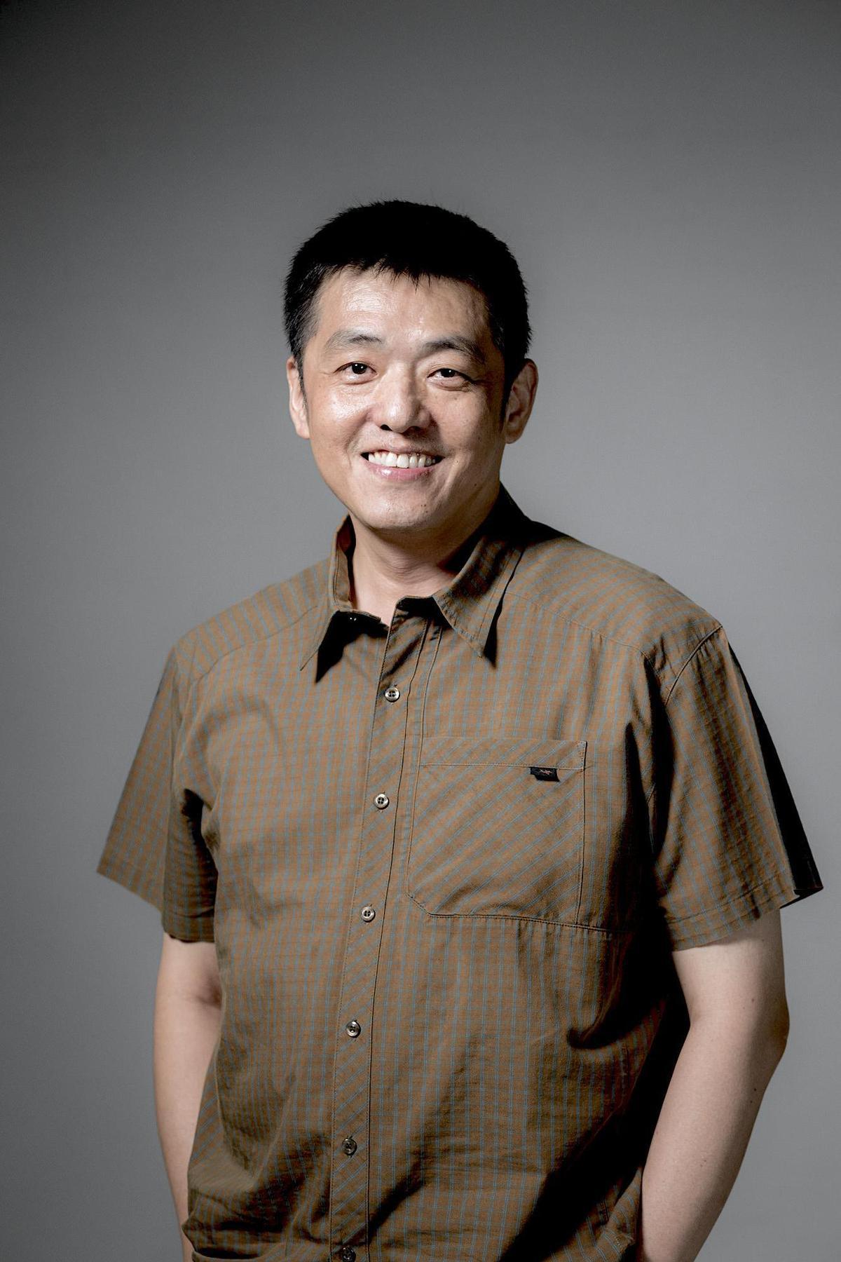 侯孝賢班底的電影配樂林強獲邀為影藝學院會員。(台北電影節提供)