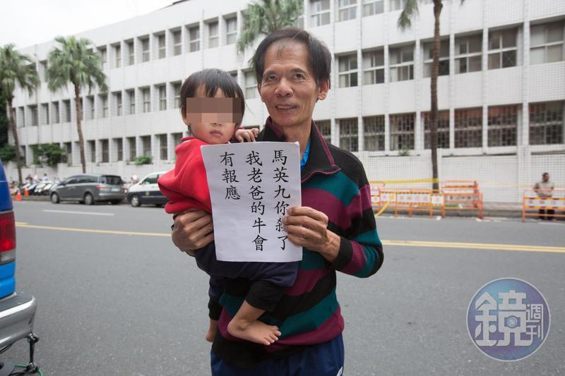病魔纏身15年 抗議天王柯賜海爆瘦手抖難復出
