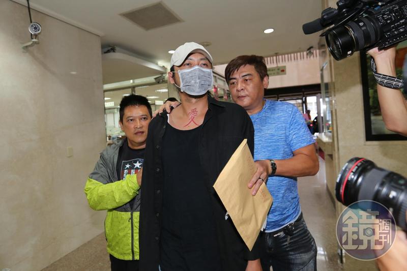 圖/鏡週刊 6女戰7男搞群交 「老司機」遭北檢搜索約談