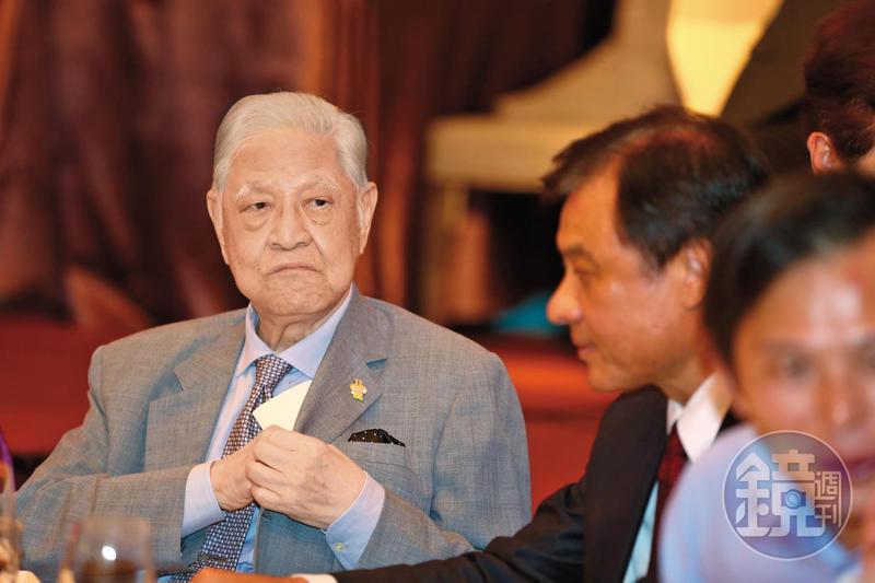 圖/鏡週刊 談台灣歷任總統 柯文哲真的超敢講!