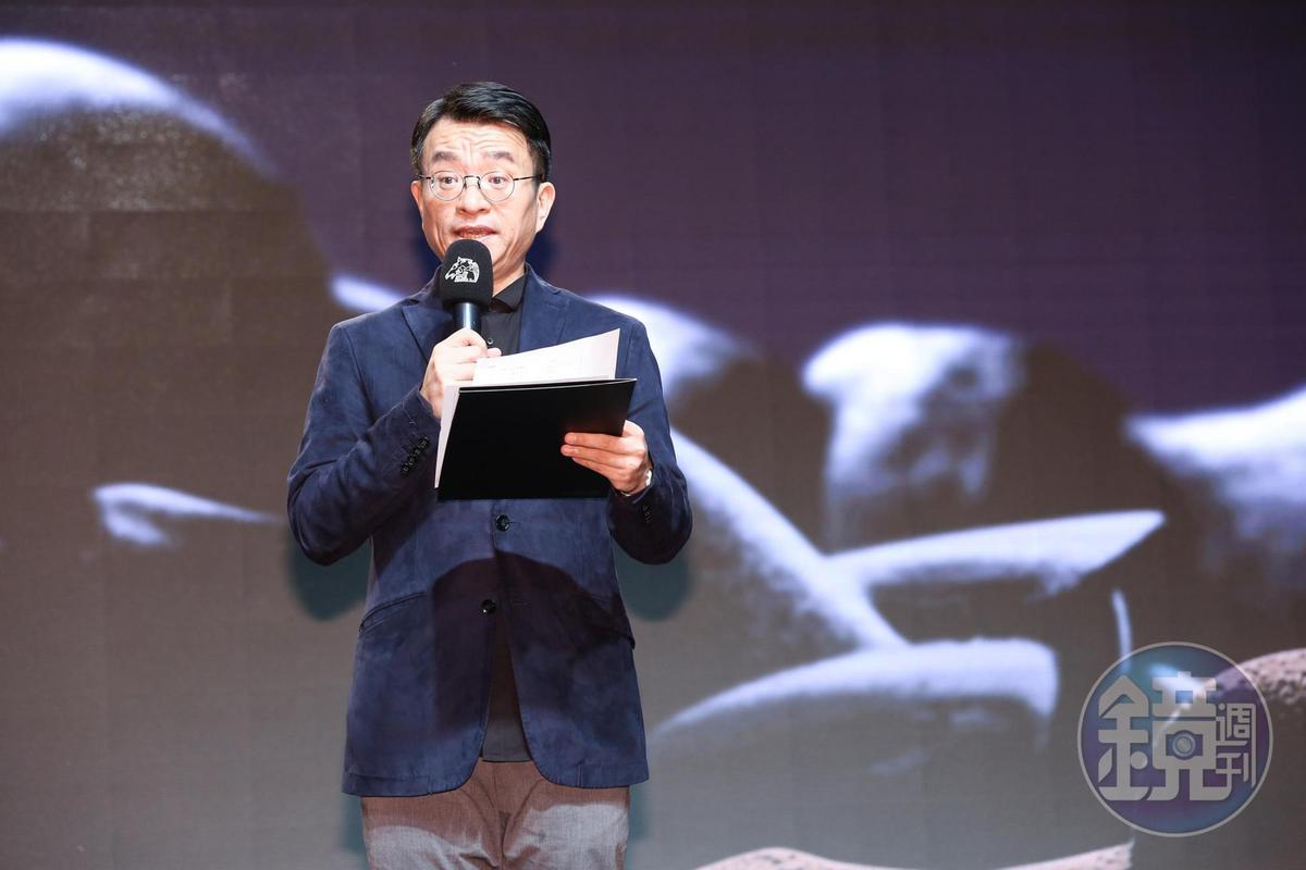 金馬執行長聞天祥表示,今年金馬競爭激烈,共有667部作品報名。