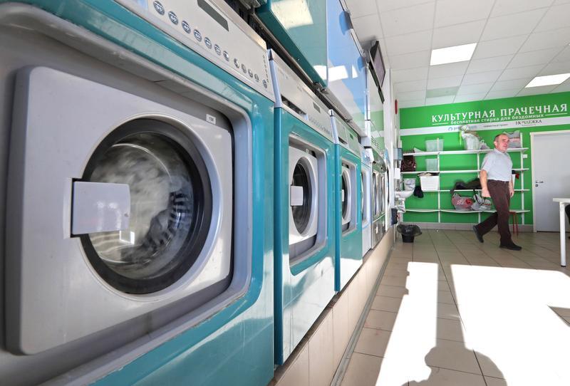 太常洗衣服加劇塑膠汙染 危機藏在洗衣機裡