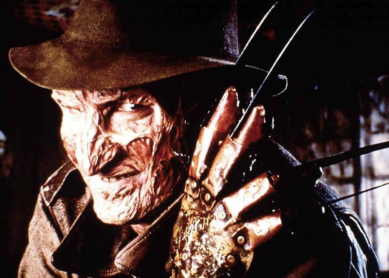 你也夢到「帽子男」? 心理學家:恐怖電影看太多
