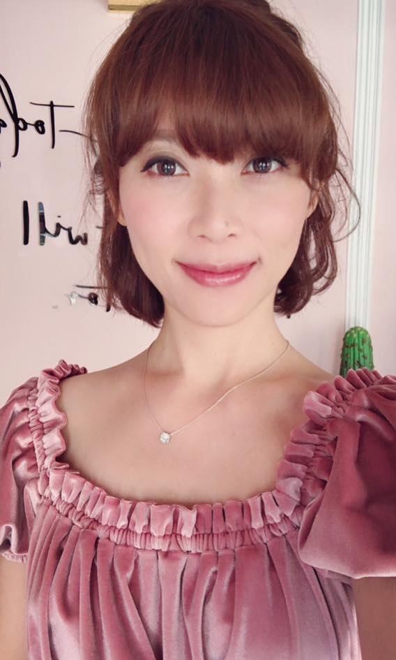貴婦奈奈是台灣知名部落客。(翻攝自貴婦奈奈臉書)