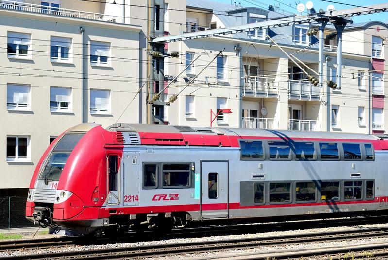 全球首例!盧森堡政府:明年夏天起大眾運輸全免費