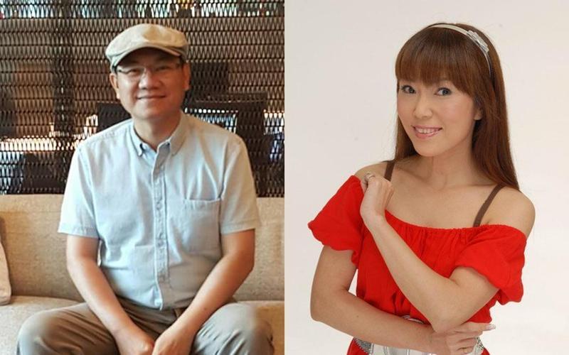 劉駿耀胰臟癌逝 同是名嘴健康出狀況的還有他們