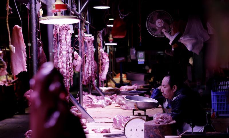 圖/鏡週刊 非洲豬瘟致死率100% 他曝:輕鬆就能讓台灣經濟崩盤