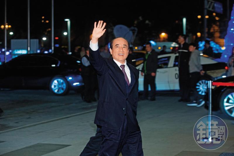 圖/鏡週刊 為參選總統鋪路 王金平密宴韓國瑜