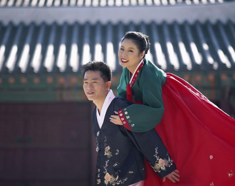 圖/鏡週刊 活在地獄朝鮮!她們強勢宣布不婚不生:這交易有殺無賠