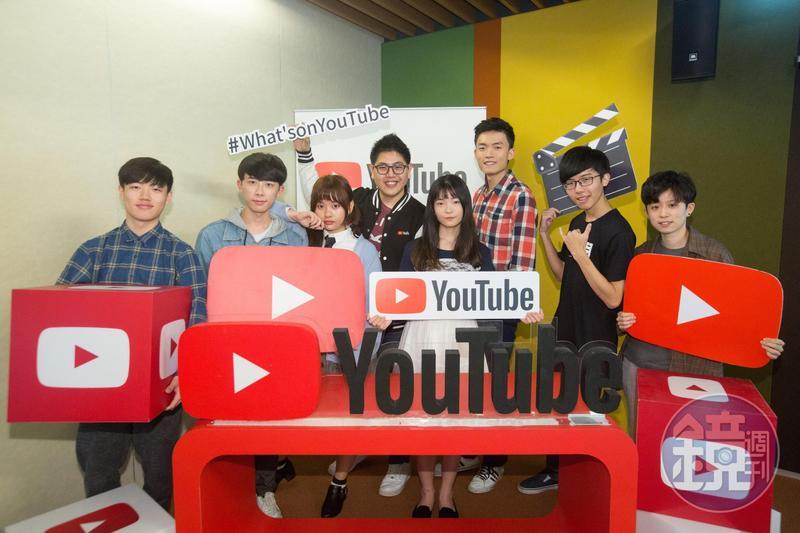 台灣YouTube市場飽和?他揭兩數據回應