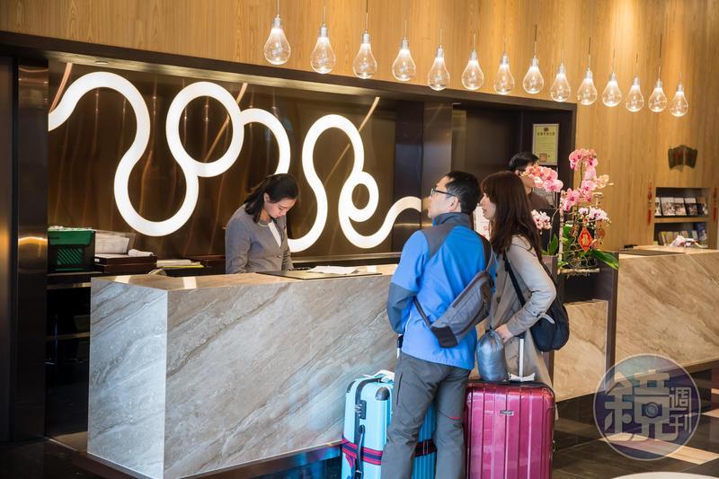 圖/鏡週刊 春遊補助大轉彎 星級旅館加碼500元取消了