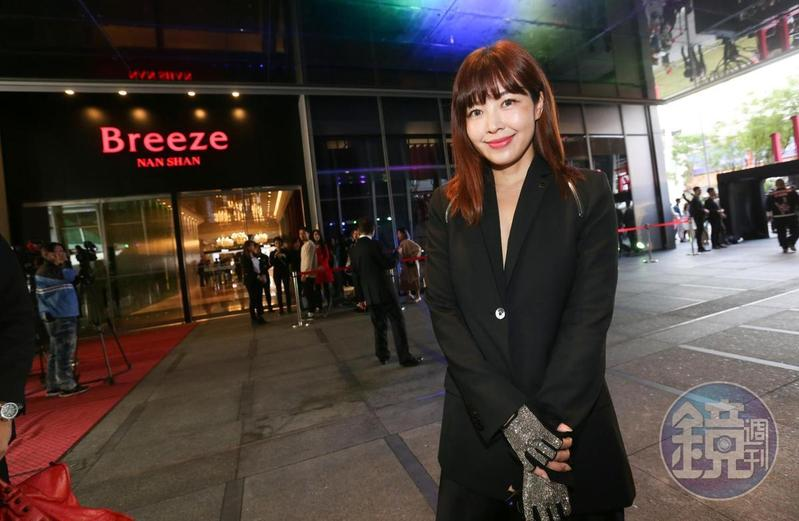 圖/鏡週刊 勝利派對神秘貴婦金主「林太」 蔡依林、廖曉喬跟她有關