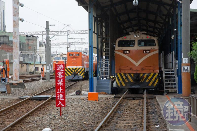 台鐵連4年準點率達94% 立委揭10大誤點王路段打臉
