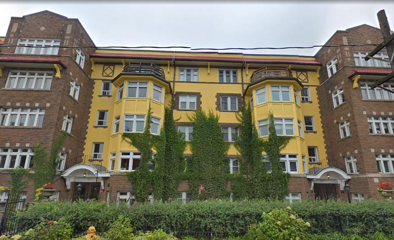海明威住了4個月 這棟房開價1689萬