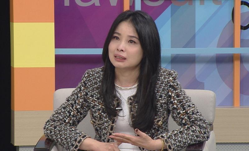 求離婚「割地賠款」 呂文婉憶女兒貼心簡訊淚崩
