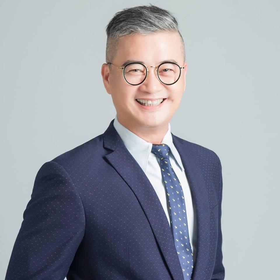 高雄命理師高煜霖預測韓可能在決策上失準,呼籲他多聽建言,尊重他人。(翻攝高煜霖臉書專頁)
