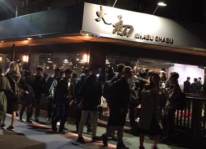 圖/鏡週刊 「房租還要再漲」吃不消 東區火鍋店決定搬家