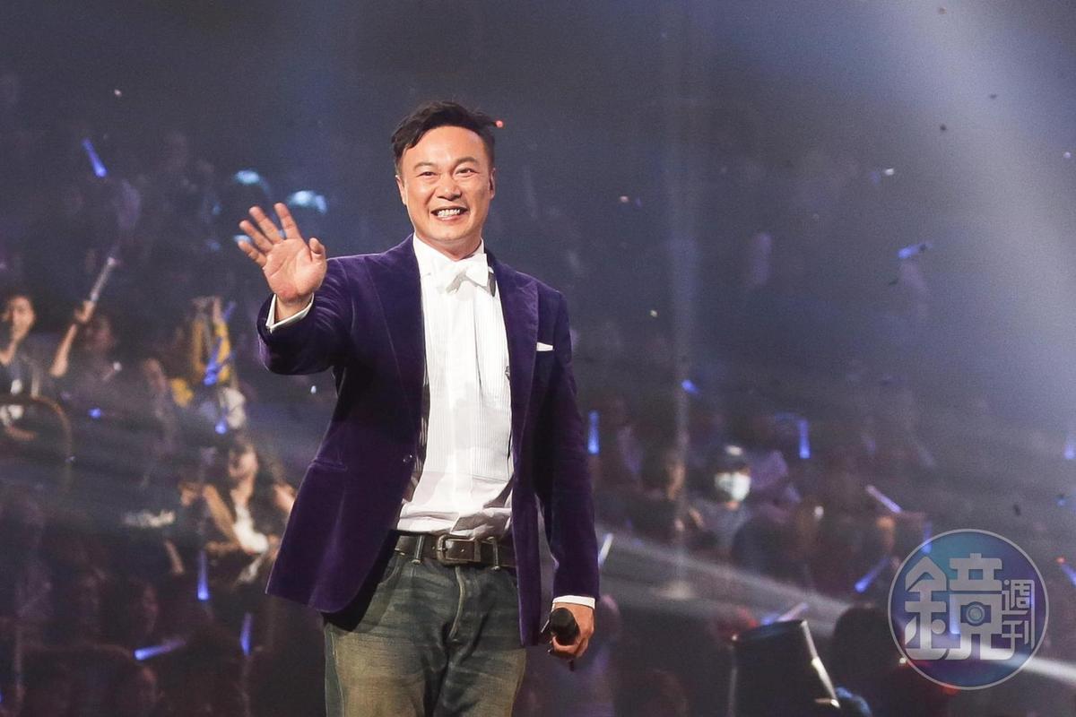 金曲常勝軍「E神」陳奕迅也將再度登上金曲舞台。