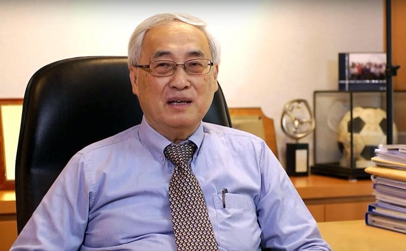 圖/鏡週刊 旺宏創辦人胡定華辭世 享壽76歲