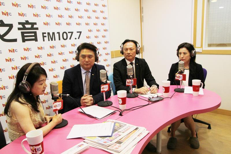 圖/鏡週刊 華航董事長致函道歉 管碧玲:寫得爛爆了