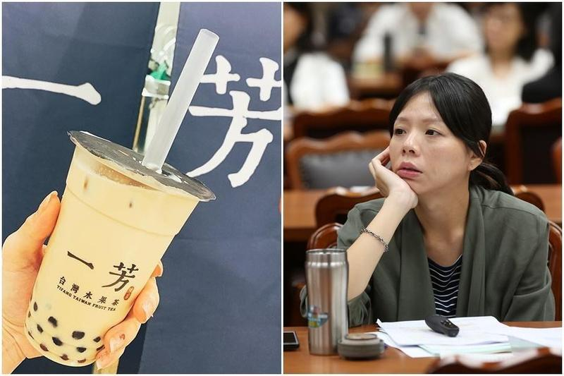 圖/鏡週刊 從吳寶春到一芳 洪慈庸嘆:台灣品牌難逃「政治下跪」
