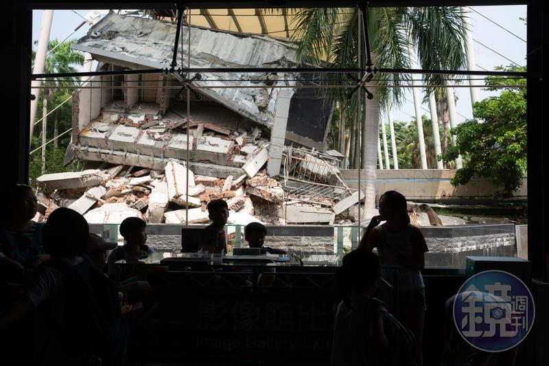 注意!921震災20週年 20日發國家級警報模擬簡訊