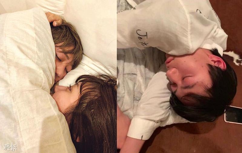 圖/鏡週刊 女粉絲復仇睡偶像成「表兄弟」 傑尼斯:嚴懲暫停活動