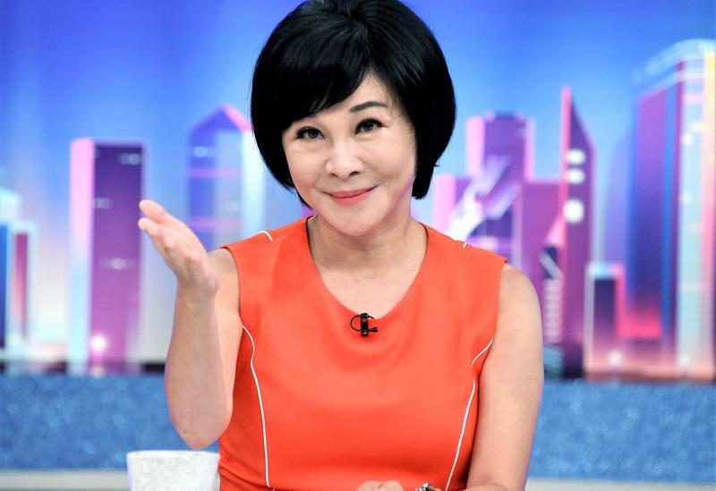 圖/鏡週刊提供 「血壓高」淡出3年 吳淡如組「婦仇者聯盟」回歸了