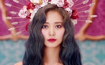子瑜MV預告曝光 漸層波浪長捲髮美出新高度