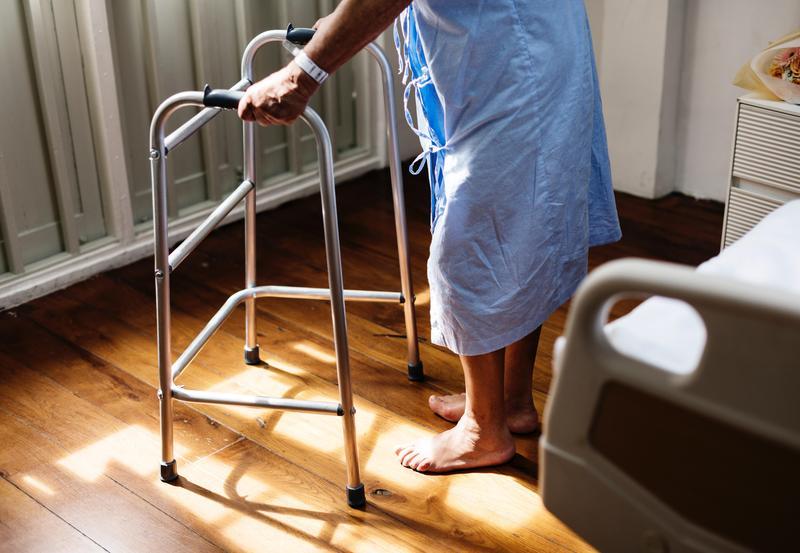 示意圖,與本文無關。圖/TVBS 護士偷懶錯過6次巡房…病患亡 她辯:上夜班太累