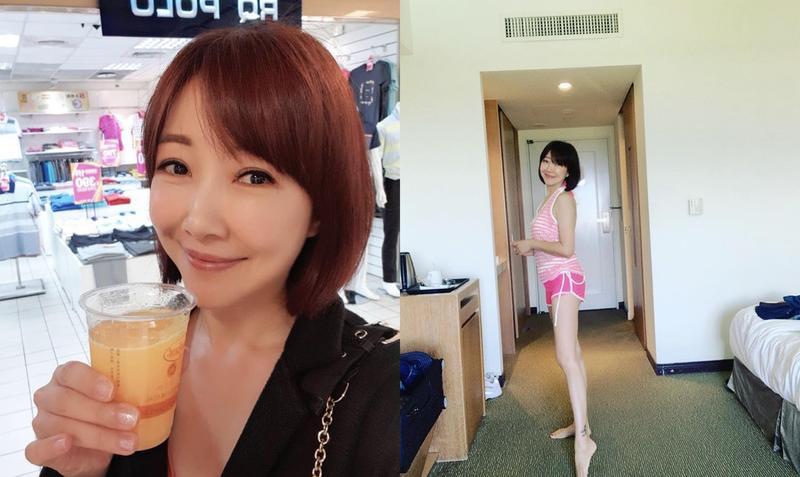 圖/鏡週刊提供 包養價5天100萬! 47歳女星驚爆行情