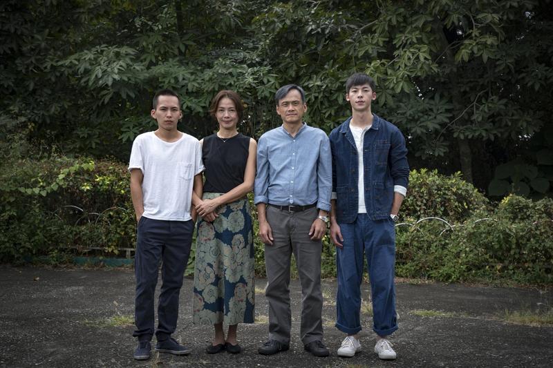 鍾孟宏聯手鏡文學張耀升 《陽光普照》獲金馬11項提名