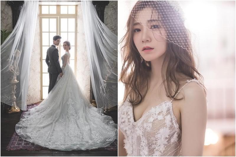 圖/鏡週刊 羅小白脫單明年出嫁 至今等不到男友求婚